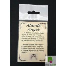Alas de àngel (Amuleto)