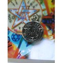 Tetragrammaton Talisman Protecciòn 2,5 cm
