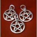 Amuleto pentagrama (5 Puntas)