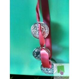 Amuleto Chavos de Santa Elena