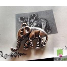 Amuleto Elefante