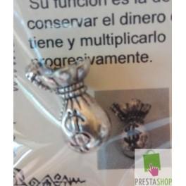 Amuleto Saquito dinero especial