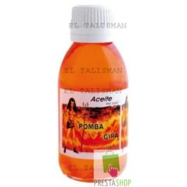 Aceite Pomba Gira