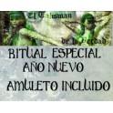 RITUAL ESPECIAL NAVIDAD-AÑO NUEVO