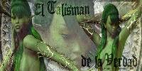 El Talisman de la verdad